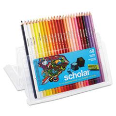 SAN92807 - Prismacolor® Scholar™ 48-Color Pencil Set