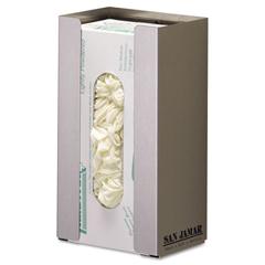 SANG0801 - Single Box Disposable Glove Dispenser