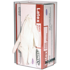 SANG0803 - Single Box Disposable Glove Dispenser