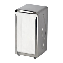 SANH900X - Tabletop Napkin Dispenser