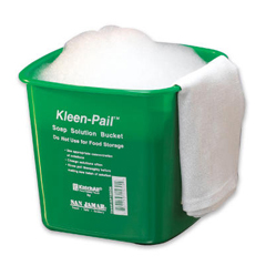 SANKP196GN - Kleen-Pail®