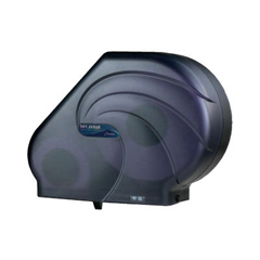 SANR3090TBK - Oceans® Reserva® Tissue Dispenser with Stub Roll