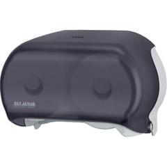 SANR3600TBK - VersaTwin® Standard Toilet Tissue Dispenser