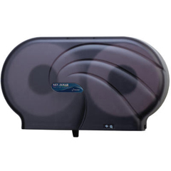 SANR4090TBK - Oceans® Twin 9 JBT Tissue Dispenser