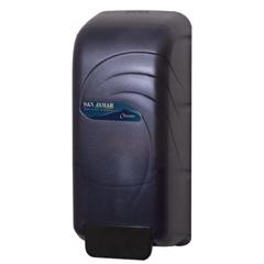 SANS890TBK - Oceans® Universal Liquid Soap Dispenser