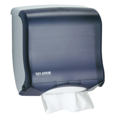 SANT1755TBK - Ultrafold Fusion. Towel Dispenser