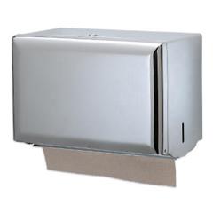 SANT1800XC - Singlefold Towel Dispensers