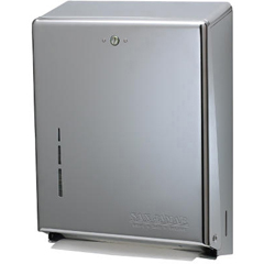 SANT1900XC - C-Fold/Multifold Towel Dispenser