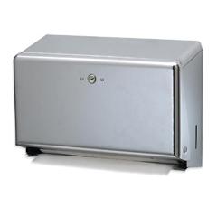 SANT1950XC - Mini Combination Towel Cabinet