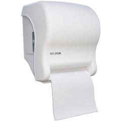 SANT8000WH - Tear-N-Dry Essence Touchless Towel Dispenser