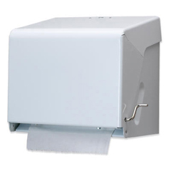 SANT800WH - Tear-N-Dry Essence Touchless Towel Dispenser