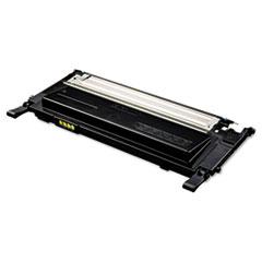 SASCLTK409S - Samsung CLTK409S Toner, 1500 Page-Yield, Black