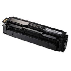 SASCLTK504S - Samsung CLTK504S Toner, 2500 Page-Yield, Black