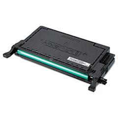 SASCLTK508L - Samsung CLTK508L (CLT-K508L) High-Yield Toner, 5,000 Page-Yield, Black