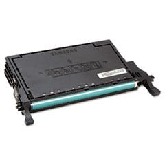 SASCLTK609S - Samsung CLTK609S High-Yield Toner, 7,000 Page Yield, Black