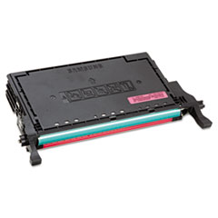 SASCLTM508L - Samsung CLTM508L (CLT-Y508L) High-Yield Toner, 4,000 Page-Yield, Magenta