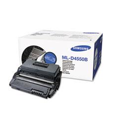 SASMLD4550B - Samsung MLD4550B High-Yield Toner, 20000 Page-Yield, Black