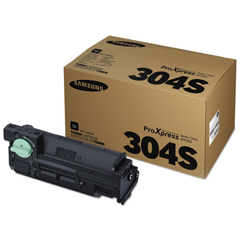 SASMLTD304S - Samsung MLTD303E, MLTD304E, MLTD304L, MLTD304S Toner