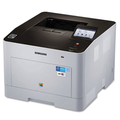 SASSLC2620DW - Samsung ProXpress C2620DW Color Laser Printer