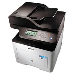 SASSLC2670FW - Samsung Color Multifunction Printer ProXpress C2670FW