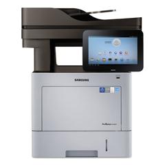 SASSLM4583FX - Samsung ProXpress SL-M4583FX Multifunction Laser Printer