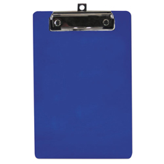SAU00515 - Saunders Recycled Plastic Clipboard