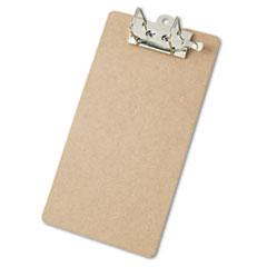SAU05713 - Saunders 100% Recycled Hardboard Arch Clipboard