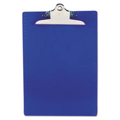 SAU21602 - Saunders Recycled Plastic Antimicrobial Clipboard