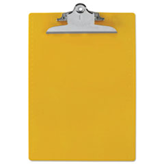 SAU21605 - Saunders Recycled Plastic Antimicrobial Clipboard