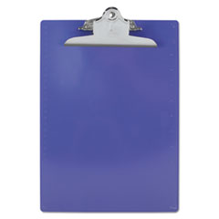 SAU21606 - Saunders Recycled Plastic Antimicrobial Clipboard