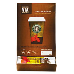 SBK11008130 - Starbucks VIA™ Ready Brew Italian Roast Coffee