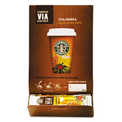 SBK11008131 - Starbucks VIA™ Ready Brew Columbia Coffee