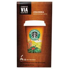 SBK11019881 - Starbucks® VIA™ Ready Brew Coffee