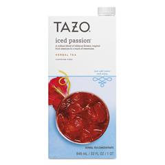 SBK11041593EA - Tazo® Iced Tea Concentrates
