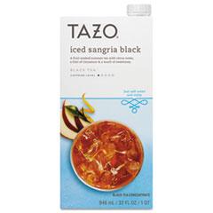 SBK11041595 - Tazo Teas Iced Tea Concentrates