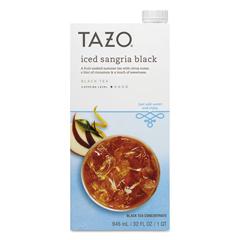 SBK11041595EA - Tazo® Iced Tea Concentrates