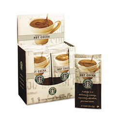 SBK197861 - Starbucks® Gourmet Hot Cocoa