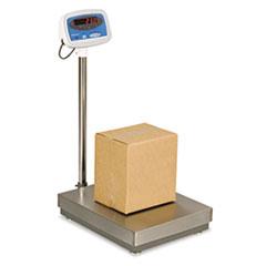 SBWS100300 - Salter Brecknell 300 lb. Capacity Bench/Floor Scale