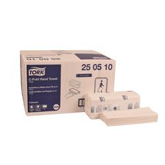 SCA250510 - Tork® Premium C-Fold Paper Hand Towel
