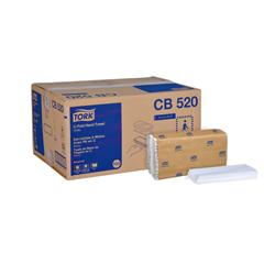 SCACB520 - Tork® Folded Hand Towels
