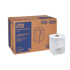 SCARB600 - Tork® Advanced Hardwound Paper Roll Towel