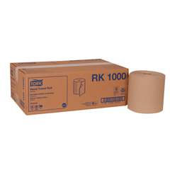 SCARK1000 - Tork® Universal Hardwound Paper Roll Towel