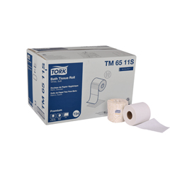 SCATM6511S - Tork Premium Two-Ply Bath Tissue