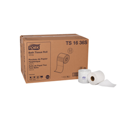 SCATS1636S - Tork Universal One-Ply Bath Tissue