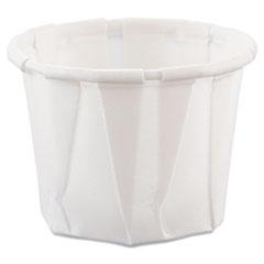 SCC075 - Solo Paper Souffle Portion Cups