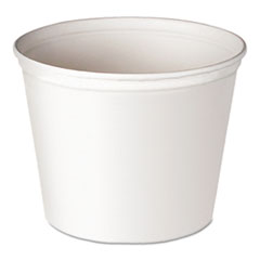 SCC10T1UU - Solo Double Wrapped Paper Buckets