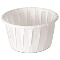 SCC125U - Solo Paper Souffle Portion Cups