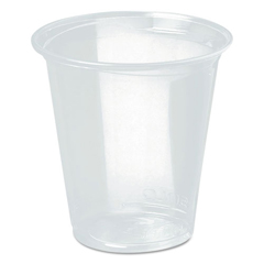 SCC12PX - SOLO® Cup Company Reveal™ Plastic Cold Cups