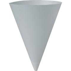 SCC156 - Solo Bare™ Eco-Forward™ Paper Cone Water Cups