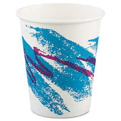 SCC370JZJ - Solo Jazz® Hot Paper Cups